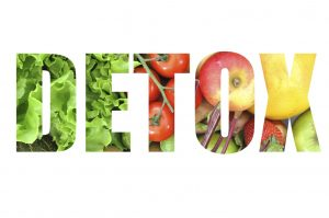 Detoxing and Treatments for Hair Loss
