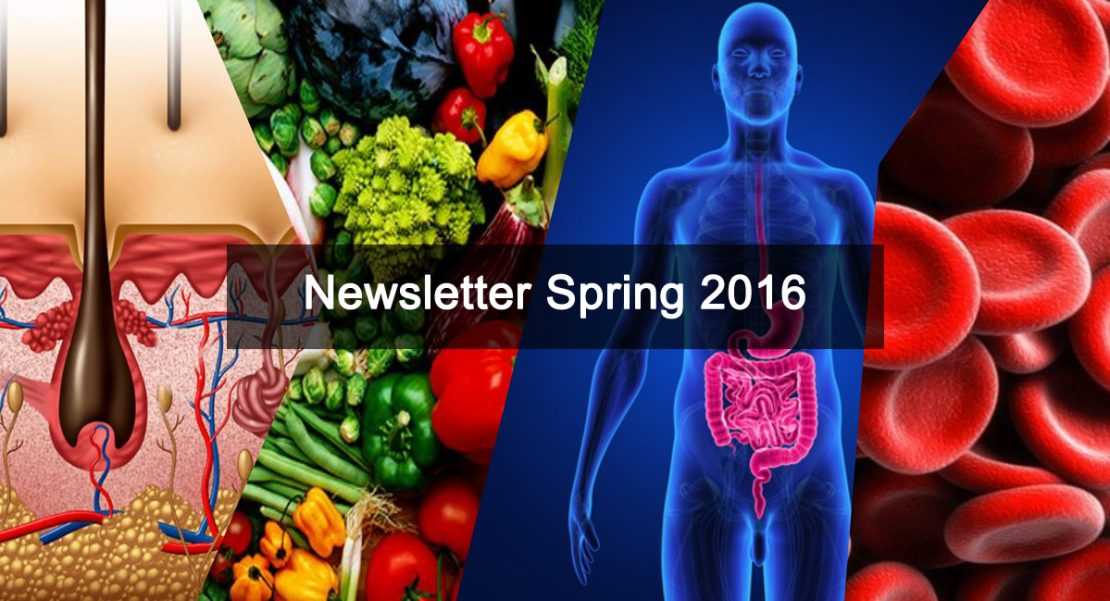 News and Views Spring 2016 - Absolique Hair Health Clinic