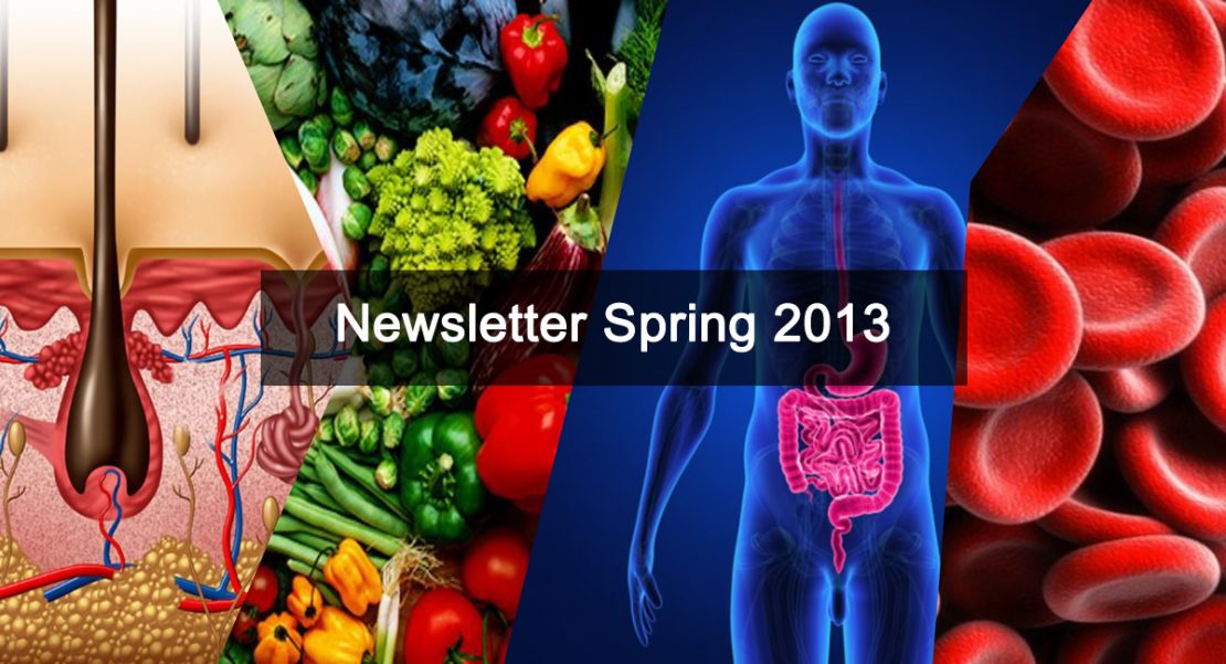 News and Views Spring 2013 - Absolique Hair Health Clinic