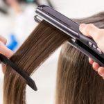 Thinning Hair and Keratin Hair Straightening